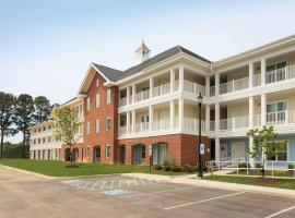 Hotel Photo: Bluegreen Parkside Williamsburg, Ascend Resort Collection