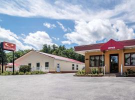 Hotel Photo: Econo Lodge Brattleboro