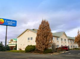 Hotel Photo: Comfort Inn Ellensburg