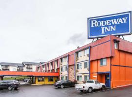 A picture of the hotel: Rodeway Inn Seatac