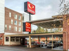 Hotel Photo: Econo Lodge Vancouver