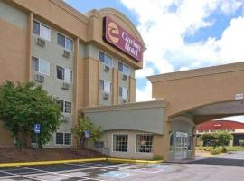 Hotel Photo: Clarion Hotel Renton