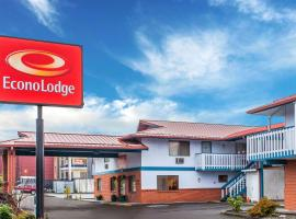 Hotel Photo: EconoLodge Everett