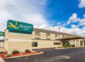 Hotel Photo: Quality Inn La Crosse