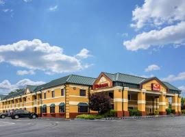 Hotel Photo: Econo Lodge Berea
