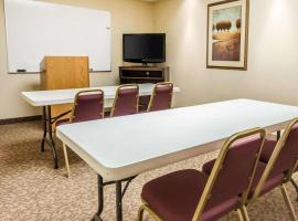 Hotel Photo: Comfort Suites Elizabethtown