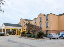Hotel Photo: Comfort Suites Port Allen