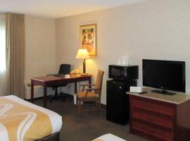 Hotel Photo: Quality Inn & Suites Albuquerque