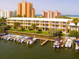 Hotel Photo: Treasure Bay Resort & Marina, an Ascend Hotel Collection Member