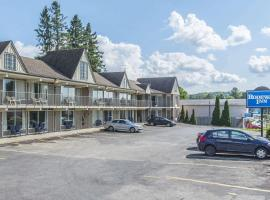 Hotel Photo: Rodeway Inn King William Huntsville