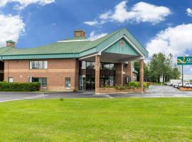 Hotel Photo: Quality Inn & Suites Hawkesbury