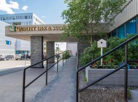 Hotel Photo: Quality Inn & Suites Yellowknife