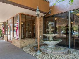 Hotel Photo: Rodeway Inn and Suites Boulder Broker