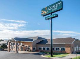 Hotel Photo: Quality Inn Burlington