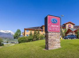 Hotel Photo: Comfort Suites Summit County