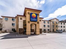 Hotel Photo: Comfort Inn and Suites Rifle