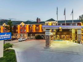 Hotel Photo: Comfort Inn & Suites Durango