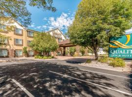 Hotel Photo: Quality Inn & Suites University