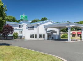 Hotel Photo: Quality Inn & Suites Danbury