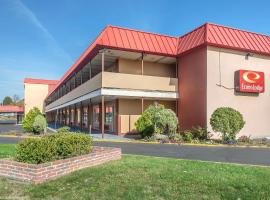Hotel Photo: Econo Lodge West Haven
