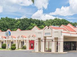Hotel Photo: Quality Inn Windsor Locks