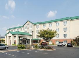 Hotel Photo: Comfort Inn & Suites Dover