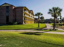 Hotel Photo: Quality Inn and Suites Golf Resort