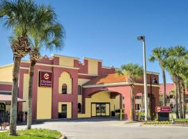 Hotel Photo: Clarion Inn & Suites at International Drive