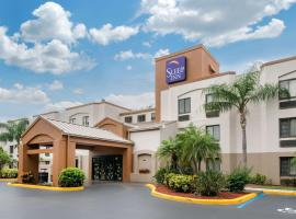 Hotel Photo: Sleep Inn Sarasota Bradenton Airport
