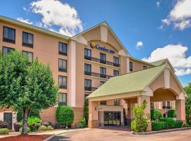 Hotel Photo: Comfort Inn Pensacola - University Area