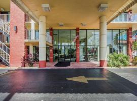 Hotel Photo: Quality Inn & Suites at Tropicana Field