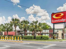 Hotel Photo: Econo Lodge North