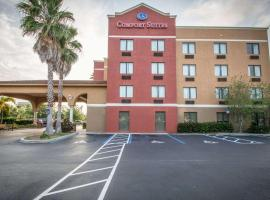 Hotel Photo: Comfort Suites Fort Pierce
