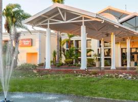 Hotel Photo: Clarion Hotel Orlando International Airport