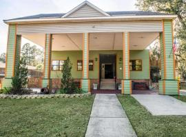 Hotel Photo: Suburban Extended Stay Hotel Tallahassee