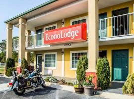 Hotel Photo: Econo Lodge Monticello