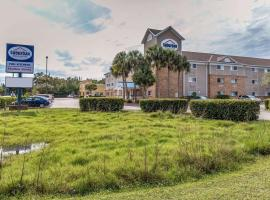 Hotel Photo: Suburban Extended Stay Hotel Fort Myers