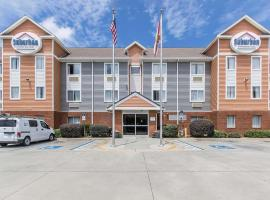 Hotel Photo: Suburban Extended Stay Hotel Naval Base area