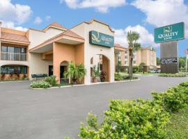 Hotel Photo: Quality Inn - Saint Augustine Outlet Mall