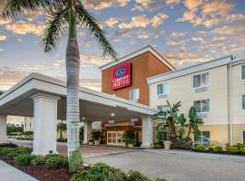 Hotel Photo: Comfort Suites Sarasota-Siesta Key