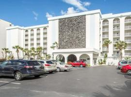 Hotel Photo: Bluegreen Vacations Daytona Seabreeze, Ascend Resort Collection