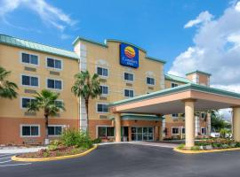 Hotel Photo: Comfort Inn Kissimmee
