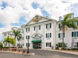 Hotel Photo: Quality Inn Palm Bay - Melbourne I-95