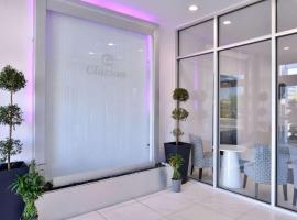 Hotel Photo: Clarion Inn & Suites Orlando near Theme Parks