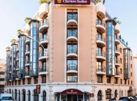 Hotel Photo: Clarion Suites Cannes Croisette