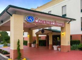 Hotel Photo: Comfort Suites Cumming