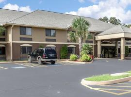Hotel Photo: Comfort Inn & Suites Robins Air Force Base
