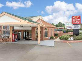 Hotel Photo: Econo Lodge Acworth