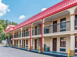 Hotel Photo: Econo Lodge Richmond Hill