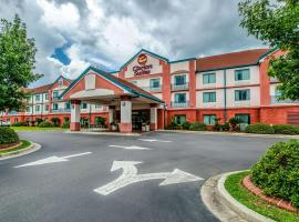 Hotel Photo: Clarion Suites Conference Center near I-95